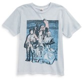 Junk Food Clothing Boy's Star Wars(TM) The Force Awakens Graphic T-Shirt
