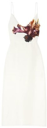 Jason Wu Collection 3/4 length dress