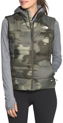 The North Face Hybrid Insulation Vest