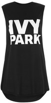 Ivy Park Drop Armhole Tank Top