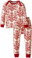 BedHead Kids Long Sleeve Baby Tee & Pant Set (Infant)
