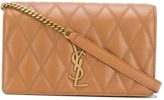 Saint Laurent Angie shoulder bag