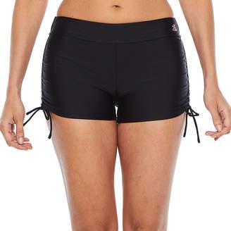 ZeroXposur Boyshort Swimsuit Bottom