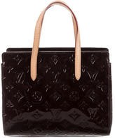 Louis Vuitton Vernis Catalina BB