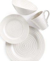 Portmeirion Dinnerware, Sophie Conran White 4 Piece Place Setting