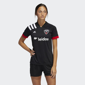 adidas D.C. United 20/21 Home Jersey
