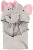 Hudson Baby Animal Hooded Towel