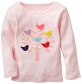 BABYBOX Baby Box Little Girls' kids long sleeve T-Shirts SizeT