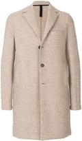 Harris Wharf London slim-fit suit coat