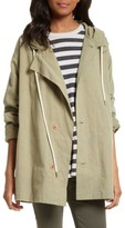 The Great Women's The Parka Jacket