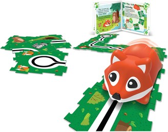 Learning Resources Coding Critters Bopper, Hip & Hop Coding Play Set