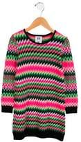 Milly Minis Girls' Wool Sweater Dress w/ Tags