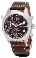 IWC Pilot Double Chronograph Automatic Men's Watch IW371808