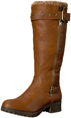 Sugar Women's SGR-quickster Mid Calf Boot