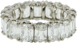 Saboo Fine Jewels Royale Diamond Eternity Ring