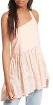 Free People Women's Just Can'T Get Enough Cotton Tank