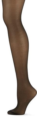 Berkshire Plus Silky Sheer Control Top Pantyhose