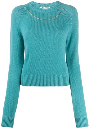Ports 1961 Round Neck Jumper