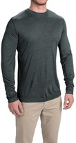 Royal Robbins Mission-Knit Shirt - Long Sleeve (For Men)