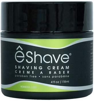 eShave Verbena Lime Shaving Cream