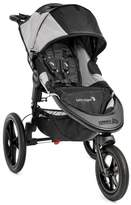 Baby Jogger Infant Summit X3 Single Jogging Stroller & Weather Shield