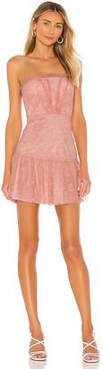 NBD Ariella Mini Dress
