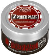 L'Oreal Professionnel Professional Homme Poker Paste (75ml)