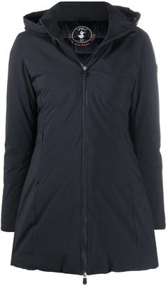 Save The Duck Matty reversible raincoat