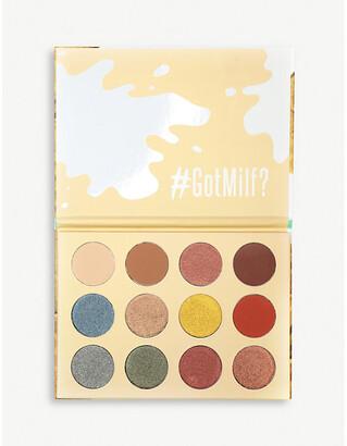 BEAUTY BAKERIE Do it for the Graham Eyeshadow Palette 33.6g