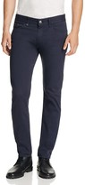 BOSS Delaware Stretch Cotton Five Pocket Slim Fit Pants - 100% Bloomingdale's Exclusive