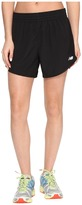 New Balance Accelerate 5 Shorts Women's Workout