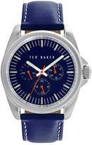 Ted Baker Men's Vintage Quartz Analog Watch
