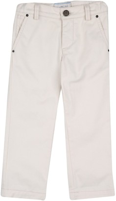 Simonetta Mini Casual pants