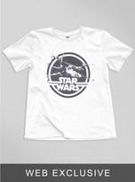Junk Food Clothing Kids Boys Star Wars Tee-elecw-xs