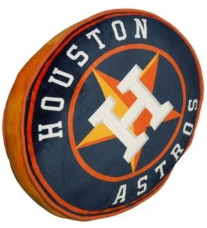 Northwest Company Houston Astros 15inch Cloud Pillow
