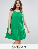 Drop Waist Dress - ShopStyle UK