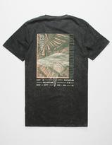 LIRA Warped Mens T-Shirt