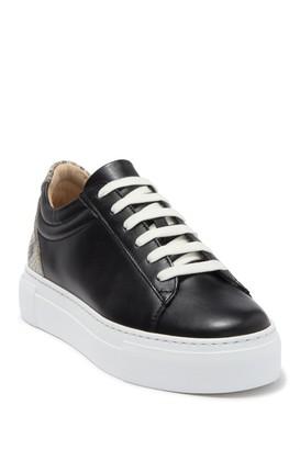 Clarks Tansy Run Platform Sneaker