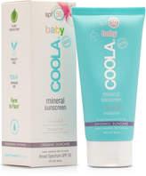 Coola SPF 50 Organic Mineral Baby Sunscreen