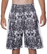 Flow Society's Youth Tiger Attack Short (XL, )