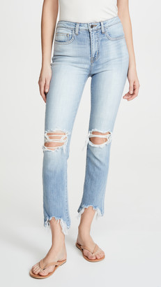 L'Agence High Line High Rise Skinny Jeans