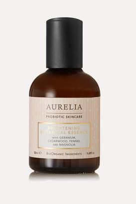 Aurelia Probiotic Skincare Brightening Botanical Essence, 50ml - Colorless