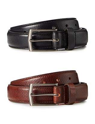 find. AWG15-1 Belts for Men,X-Large (Size:XL), Pack of 2
