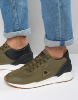 Le Coq Sportif XT Winter Sneakers In Tan 1620394