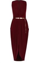 City Chic Sexy Slink Maxi Dress