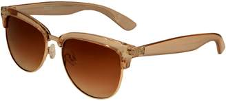 Roots 51MM Clubmaster Sunglasses