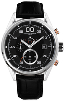 Giorgio Fedon Stainless Steel Bezel Vintage VII Quartz Watch, 45mm