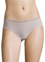 DKNY Printed Bikini Panties