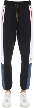 Puma Select LES BENJAMINS COLOR BLOCK TRACK PANTS
