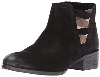 Naughty Monkey Women's The Bridge Ankle Bootie 6 M US